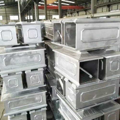 [Aluminum Casting for sale]The special processing technology of aluminum casting has been developed