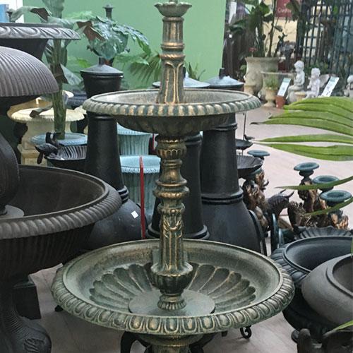 Garden Decoration Casting