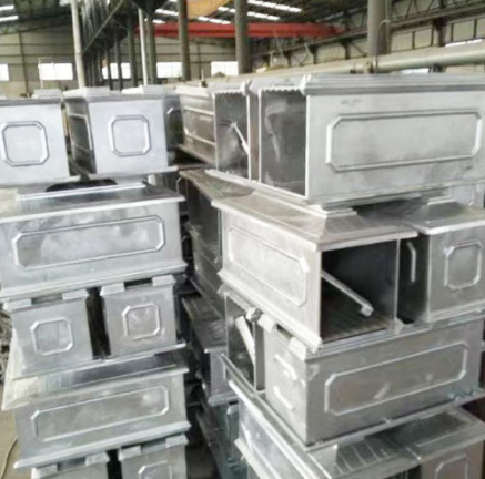 Decorative Landscape Mailboxes: Aluminum Vs Iron