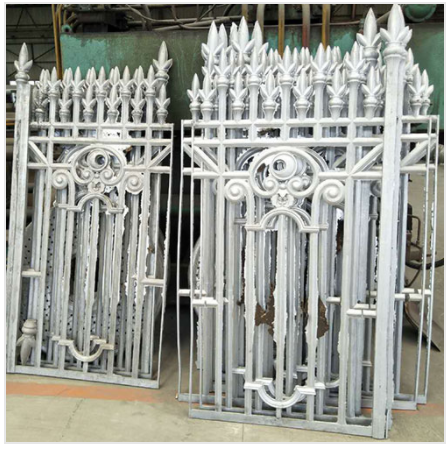 What Benefits You Can Get From Cast Aluminum Fence?