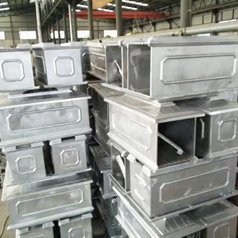 Advantages And Casting Process Of Aluminum Castings
