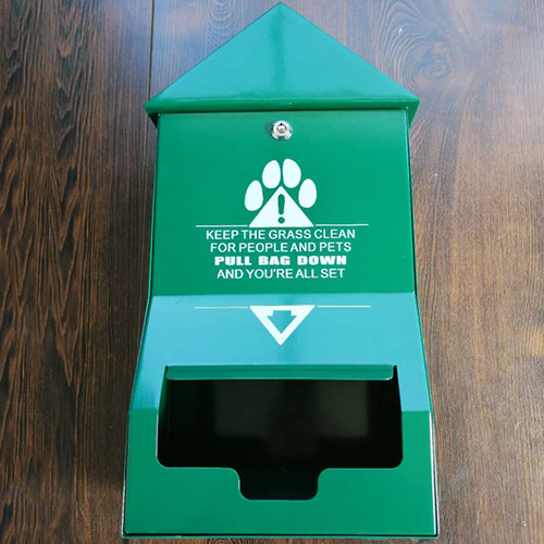 Pet Waste Station Dispenser