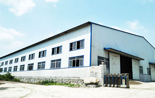 HuaYi Casting Foundry and LianJiang Metals Co., Ltd.